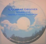 Click here to go to Grammar Grooves.